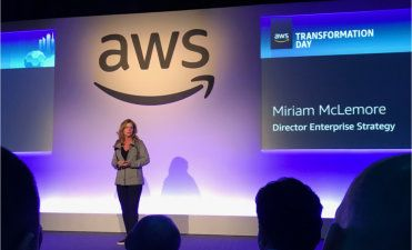 In the News: Coca-Cola CIO Reveals the Recipe for an AWS Transformation