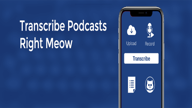 Grow Your Podcast With TranscribeMeow